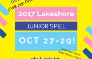 2017 Lakeshore Junior Spiel