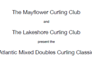 Atlantic Mixed Doubles Curling Classic
