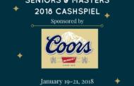 2018 Lakeshore Seniors & Masters Cashspiel