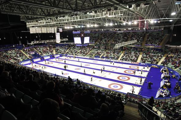 Nova Scotia Wins Big at 2018 Curling Canada Awards Gala!