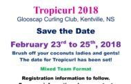 Tropicurl 2018