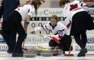 Colleen Jones named second best athlete in Nova Scotia history