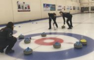 Teen team first ever to qualify for Scotties curling tournament