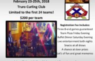 6th Annual Truro Kitchen Party Mixed Spiel