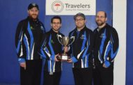 Sydney rink to participate in Travelers Curling Club Championship next week