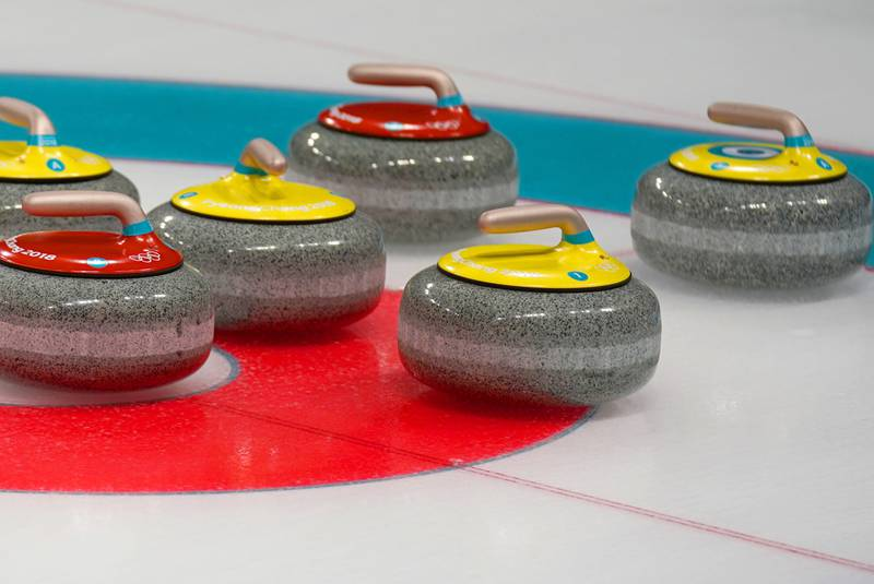 Truro's Pinkney in good shape heading into final preliminary game