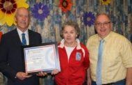 Manuge inducted into Nova Scotia Curling Hall of Fame