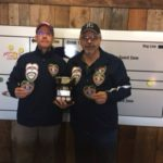 2018 OPEN STICK CHAMPIONS - Dave MacDougal & Paul Doucet