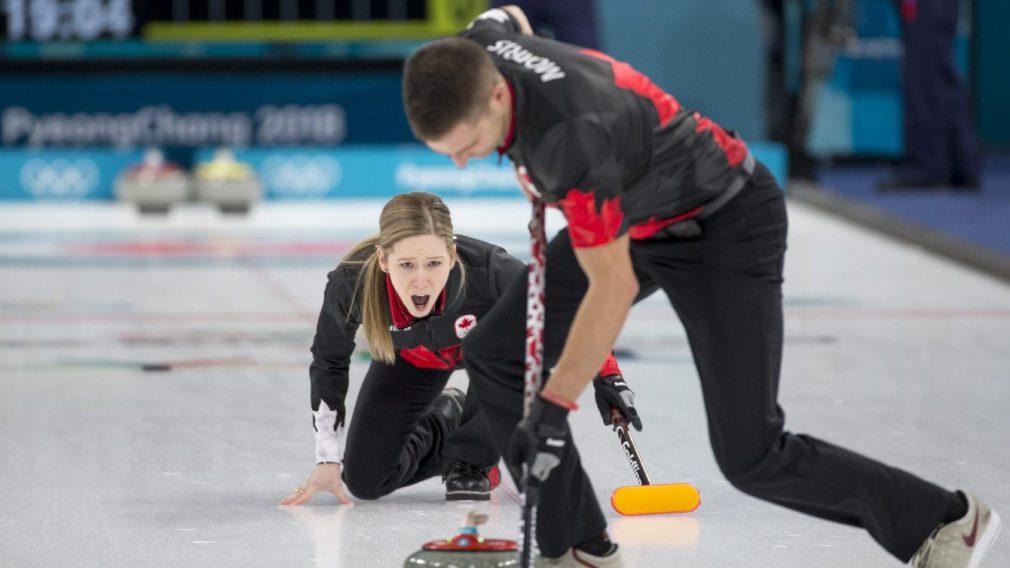 Curling Canada Releases CMDR Criteria