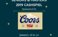 2019 Coors Banquet Cashspiel