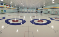 Curling at the Halifax, Dartmouth, and Lakeshore Curling Club's is Paused
