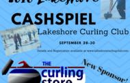2018 Curling Store Cashspiel