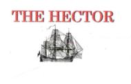 2019 Ship Hector Bonspiel