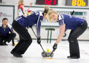 Championship Pool Teams Confirmed at 2019 Canadian Mixed