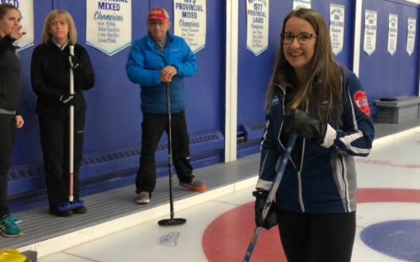 Anticipation mounts in Sydney for Scotties tournament in February