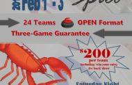Lobster Spiel Open