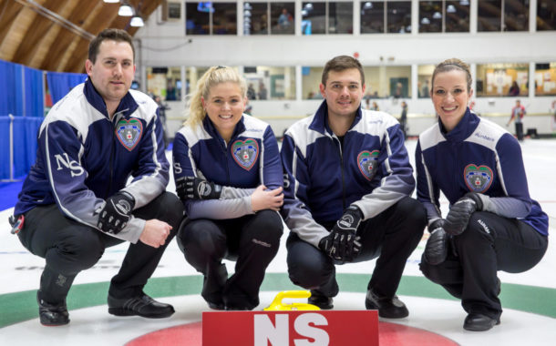 Championship Pool Seedings becoming more clear at 2019 Canadian Mixed