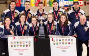 Nova Scotia to Send Two Teams to Under-18 Boys National Championship