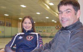 Jones rink off to Saskatchewan to defend Canadian junior curling title
