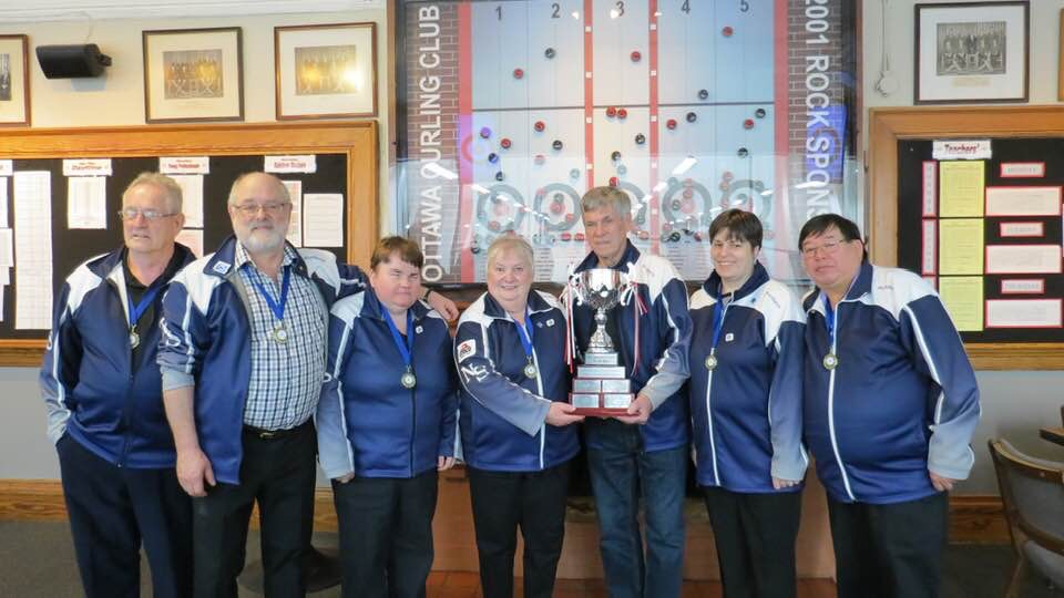 Cape Breton rink wins national curling title