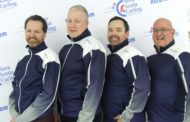 MacDougall Wins Senior Men's Championship