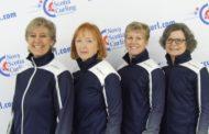 McConnery Wins Senior Women's Championship