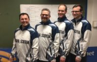 Team Callaghan Wins 2019 NS Curling Club Men's Championship