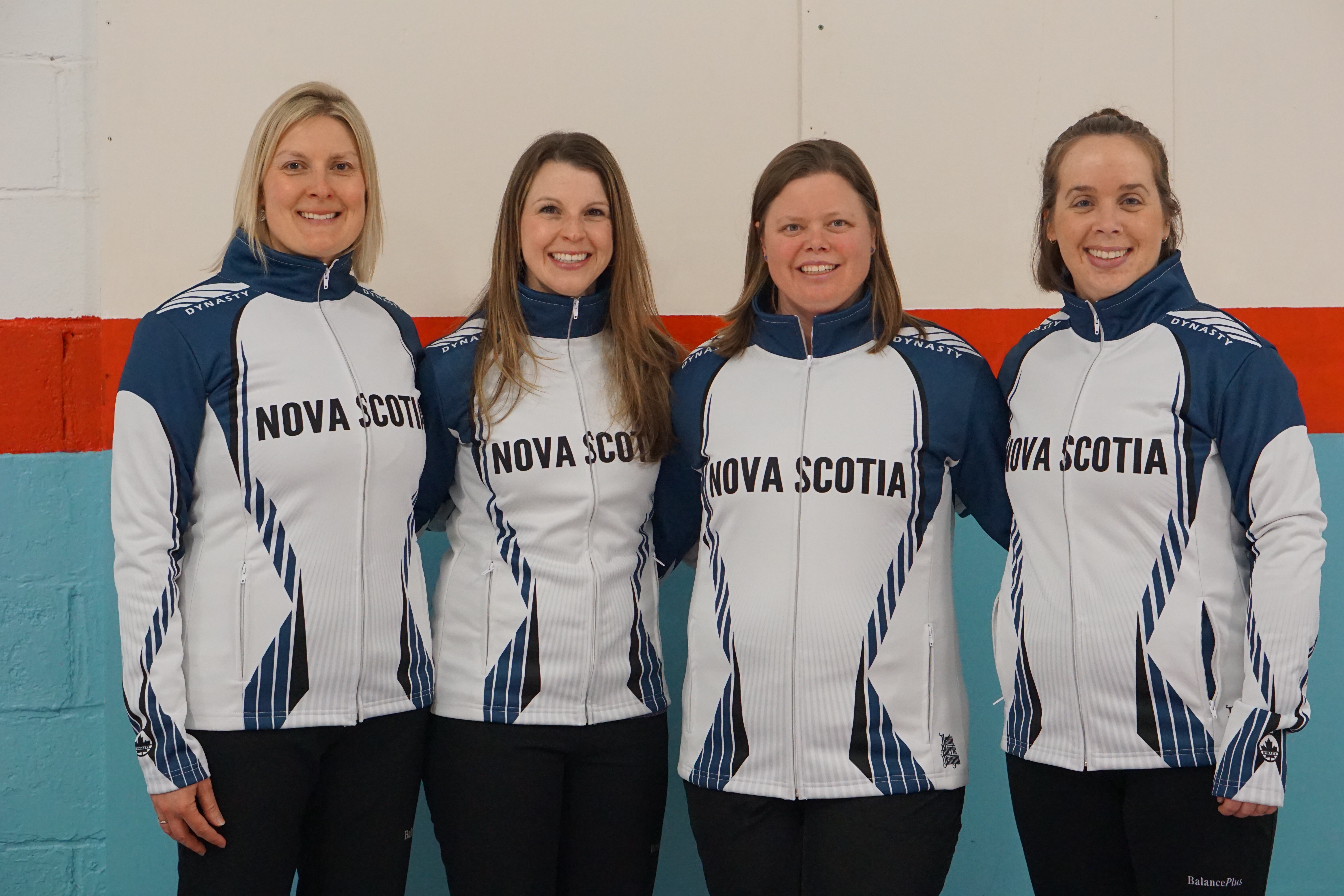 Team Phillips Wins 2019 NS Curling Club Women's Championship