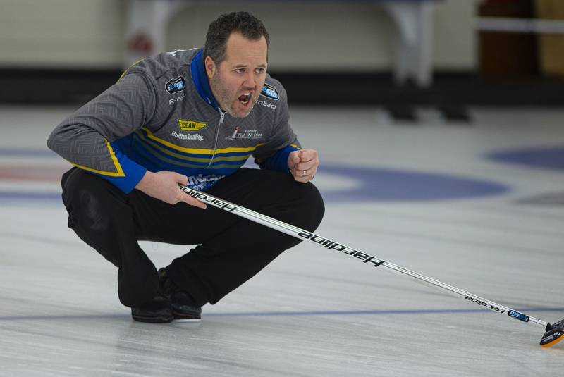 Jamie Murphy wins record sixth N.S. curling title as a skip