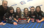 Team Arsenault - 2020 Nova Scotia Scotties Tournament of Hearts Champions