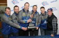 Team Murphy - 2020 Deloitte Tankard Champions