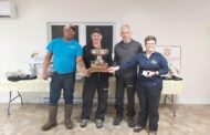 Edgar Sceles Memorial Bonspiel Winners