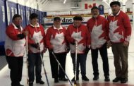 Sydney rink to defend Canadian Visually Impaired Curling title this week in Ottawa