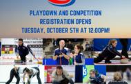 2020-2021 Playdown Registration