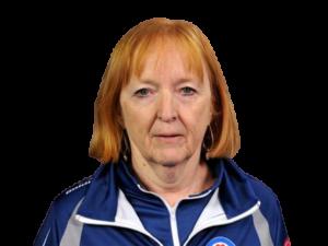 Margaret Cutcliffe