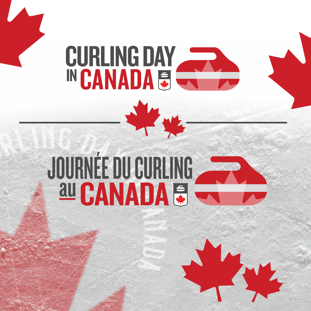 Celebrate Curling Day in Canada!