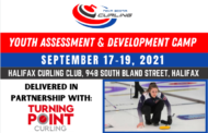 Youth Assessment & Development Camp