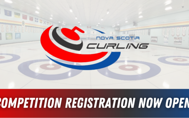 Competition Registration Now Open!